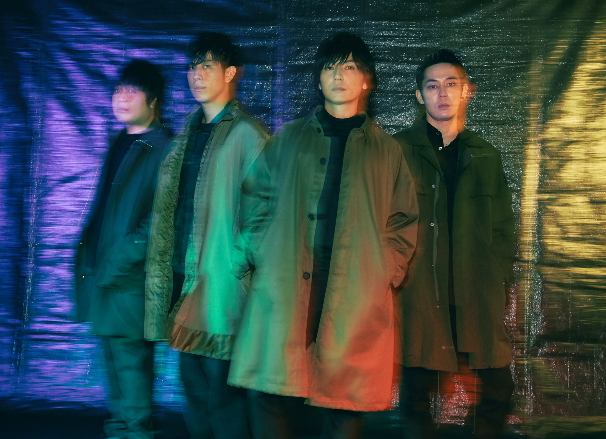 flumpool  10th ツアー 「Real」